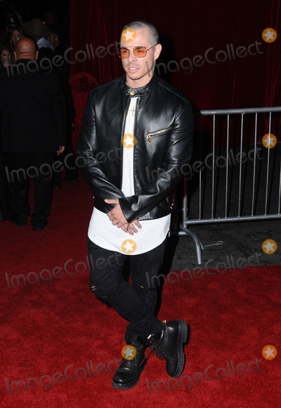 Casper Smart Photos - 25 June 2017 - Hollywood California - Casper Smart The 2017 MAXIM Hot 100 Party held at The Hollywood Palladium in Hollywood Photo Credit Birdie ThompsonAdMedia