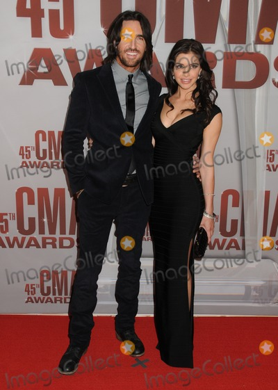 Jake Owen,CMA Award Photo - 2011 CMA Awards - Arrivals