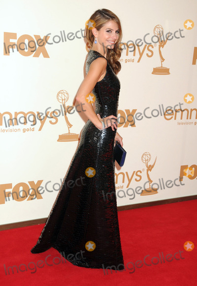 Maria Menounos,Maria Menounos_ Photo - 63rd Primetime Emmy Awards - Arrivals