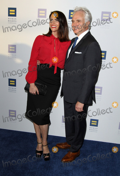 Amy Landecker,Bradley Whitford Photo - The Human Rights Campaign 2017 Los Angeles Gala Dinner