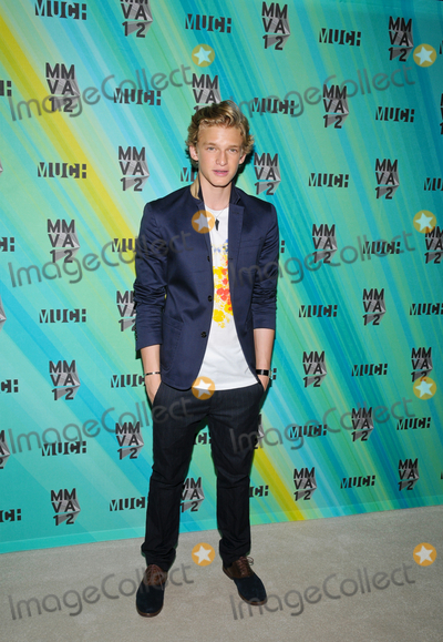 Cody Simpson Photo - MuchMusic Video Awards 2012 - Press Room
