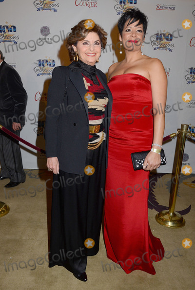 Gloria Allred,Star Academy Photo - 22nd Annual Night of 100 Stars Gala Celebrating the 84th Academy Awards