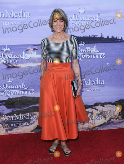 Wendy Malick Photos - 27 July 2016 - Beverly Hills California Wendy Malick Hallmark Channel and Hallmark Movies  Mysteries Summer 2016 Television Critics Association Press Tour Event  held at a Private Residence Photo Credit Birdie ThompsonAdMedia