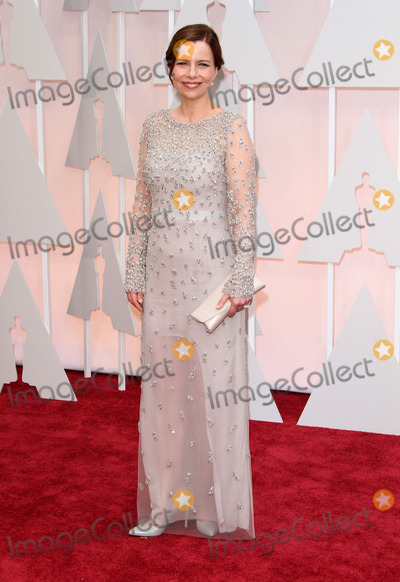 Agata Kulesza Photo - 87th Annual Academy Awards - Arrivals