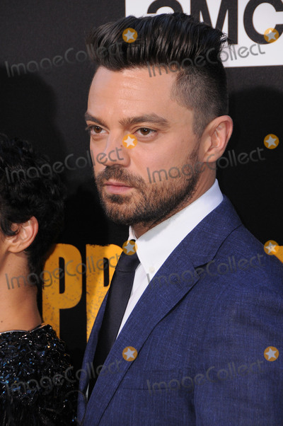 Photos From AMC's 'Preacher' Season 2 Premiere - Los Angeles