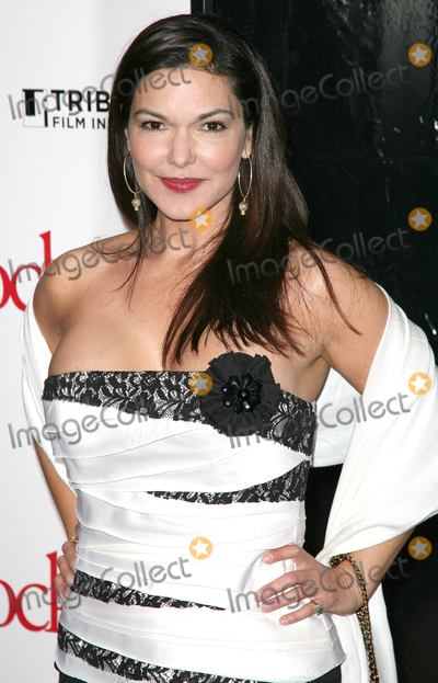 Paul Zimmerman,Laura Harring Photo - Little Fockers World Premiere New York City