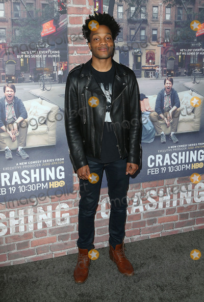 Photos From 'Crashing' Los Angeles Premiere