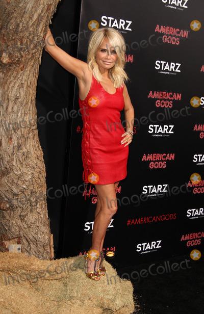 Kristin Chenoweth Photo - American Gods Premiere