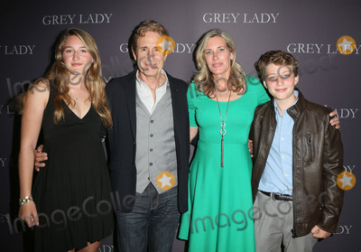 Photo - 26 April 2017 - Los Angeles California - Miranda Shea John Shea Melissa MacLeod Caiden Shea Premiere Of Pataphysical Productions Grey Lady held at The Landmark Photo Credit AdMedia