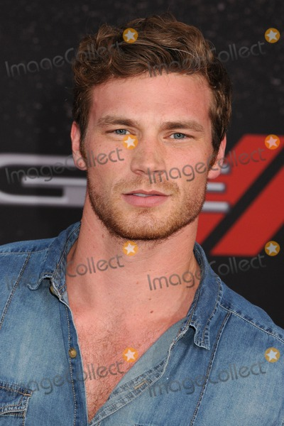 Derek Theler Photos - 21 May 2013 - Universal City California - Derek Theler Fast  Furious 6 Los Angeles Premiere held at the Universal Gibson Amphitheatre Photo Credit Byron PurvisAdMedia