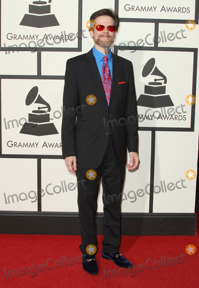 Brent Fischer Photo - 58th Annual GRAMMY Awards - Arrivals