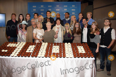 Photo - The Bold And The Beautiful 6000th Episode Celebration