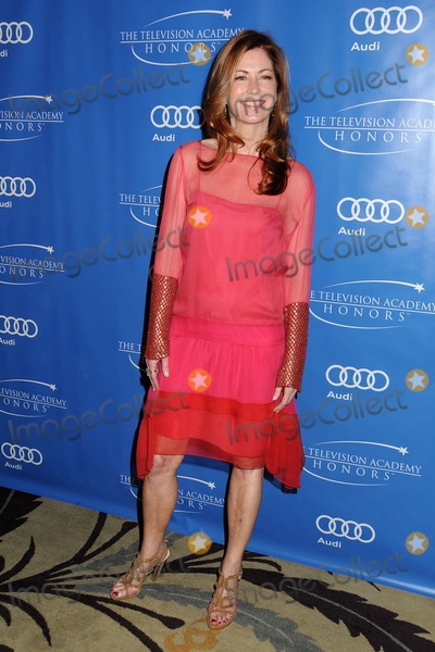 Dana Delany Photo - 5th Annual Academy Of Television Arts  Sciences Television Honors
