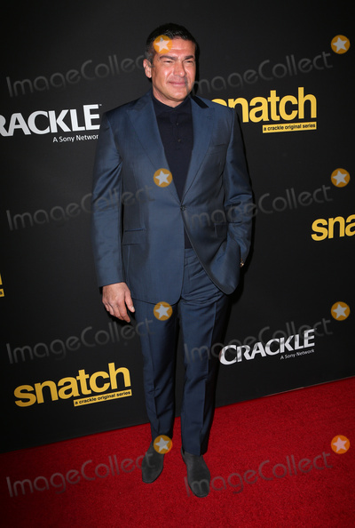 Photos From 'Snatch' Los Angeles Screening