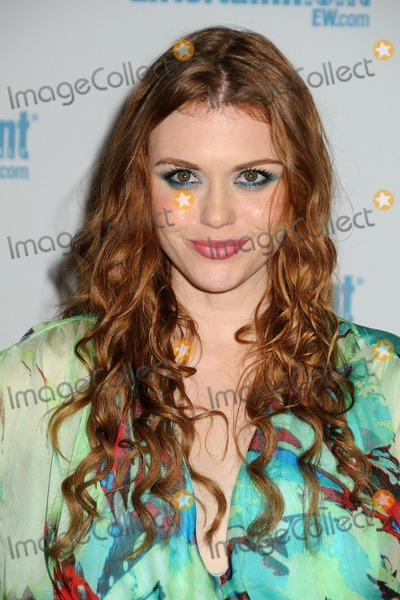 Holland Roden Photo - 5th Annual Entertainment Weekly Comic-Con Party