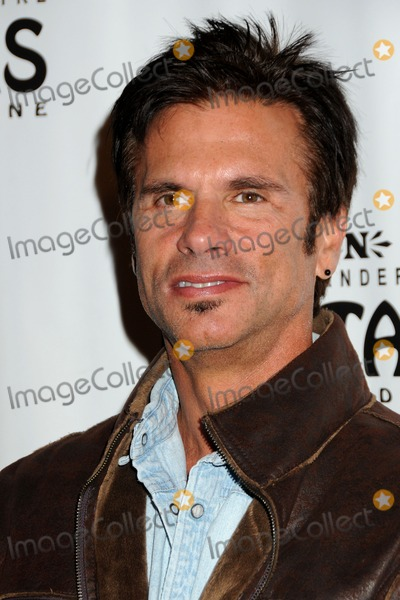 Lorenzo Lamas Photo - Hair Play Opening