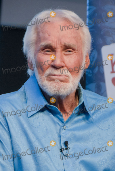 Photos From 'All in for the Gambler: Kenny Rogers Farewell Concert Celebration' Announcement
