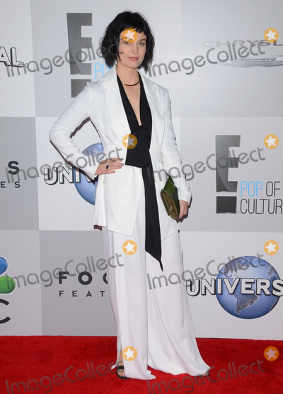 Allison Segal Photo - 11 January 2015 - Beverly Hills California - Allison Segal Arrivals for the Universal NBC Focus Features and E Entertainment 2015 Golden Globe Awards After Party  held at The Beverly Hilton in Beverly Hills Ca Photo Credit Birdie ThompsonAdMedia
