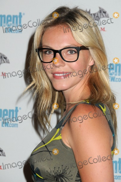 Eloise Mumford Photo - 5th Annual Entertainment Weekly Comic-Con Party