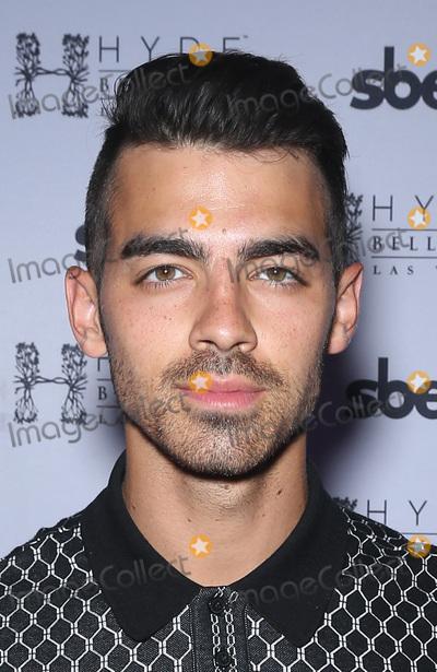 Photos From Joe Jonas at Hyde Bellagio