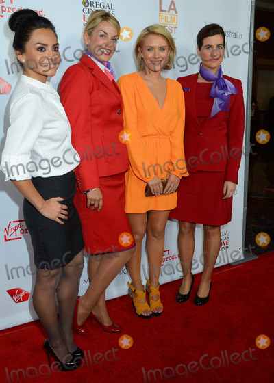 Nicky Whelan Photo - Departure Date Premiere - 2012 Los Angeles Film Festival