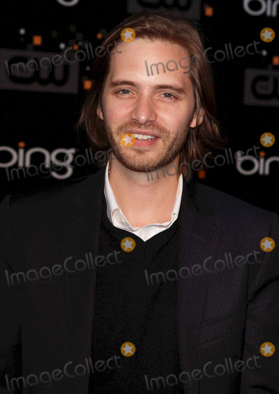 Aaron Stanford Photo - Bing Presents The CW Premiere Party