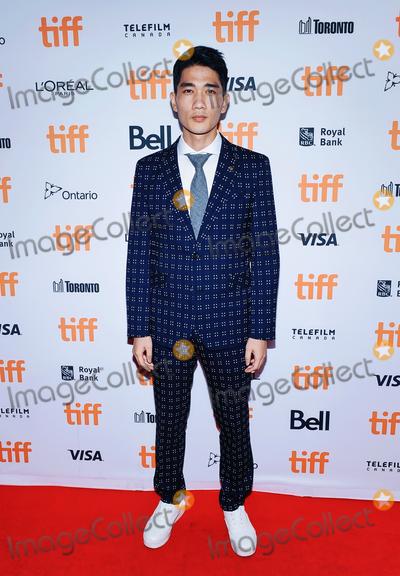 Um Tae-goo Photos - 17 September 2016 - Toronto Ontario Canada - Um Tae-goo The Age Of Shadows Premiere during the 2016 Toronto International Film Festival held at The Princess of Wales Theatre Photo Credit Brent PerniacAdMedia