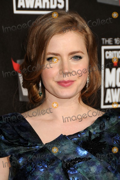 Amy Adams Photo - 16th Annual Critics Choice Movie Awards