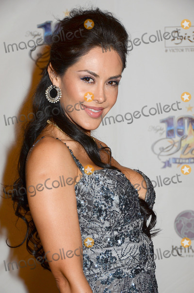 Carla Ortiz,Star Academy Photo - 22nd Annual Night of 100 Stars Gala Celebrating the 84th Academy Awards