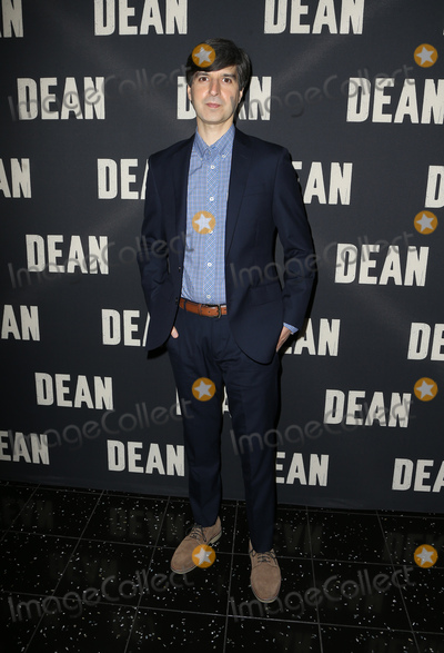 Photos From Screening Of CBS Films' 'Dean'