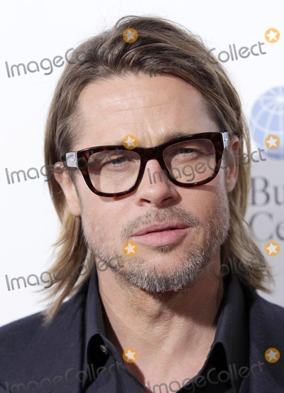 Brad Pitt Photo - Premiere Of FilmDistricts In The Land Of Blood And Honey