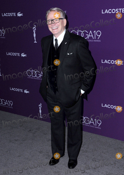Bob Mackie Photos - 21 February 2017 - Beverly Hills California - Bob Mackie  19th Costume Designers Guild Awards held at The Beverly Hilton Hotel Photo Credit Birdie ThompsonAdMedia