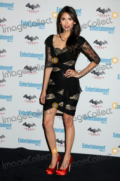 Nina Dobrev Photo - 5th Annual Entertainment Weekly Comic-Con Party