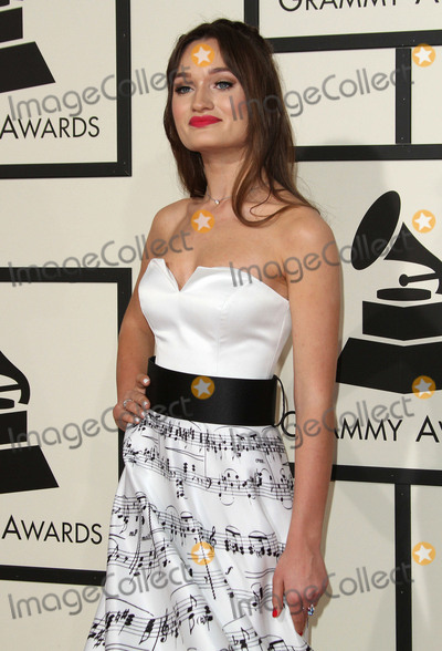 Diana Gloster Photo - 58th Annual GRAMMY Awards - Arrivals