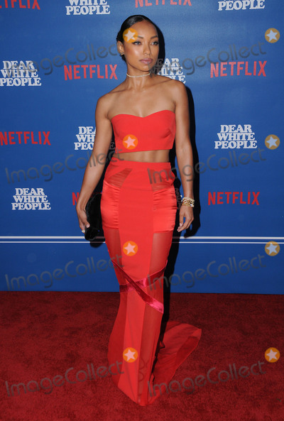 Photos From Netflix's 'Dear White People' Premiere - Los Angeles