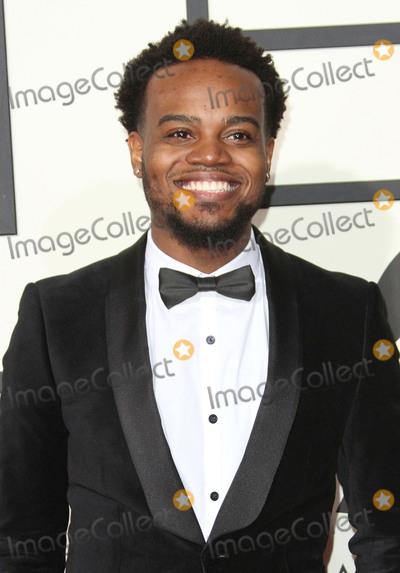 Travis Greene,Travis Green Photo - 58th Annual GRAMMY Awards - Arrivals