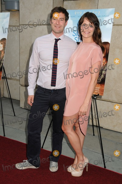 Mark Duplass,Katie Aselton Photo - Your Sisters Sister Los Angeles Premiere