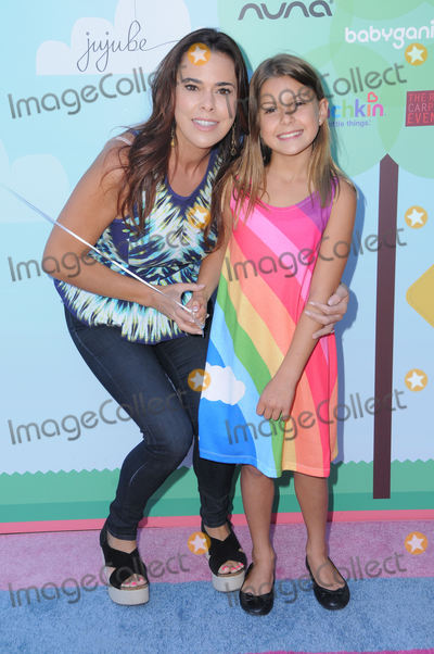 Rosa Blasi Photos - 24 September 2016 - Culver City California Rosa Blasi Step2 and FavoredBy Present the 5th Annual Red Carpet Safety Event held at The Commissary at Sony Pictures Studios Photo Credit Birdie ThompsonAdMedia