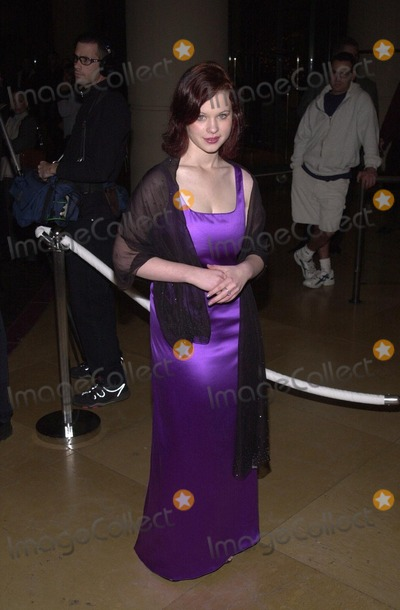 Thora Birch Photo - Fire and Ice Ball 2000