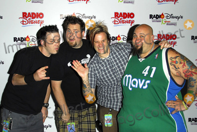 Bowling For Soup Photo - The Radio Disney Totally 10 Birthday Concert