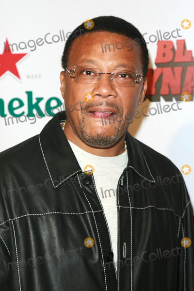 Judge Mathis Photo - Judge Mathisat the Los Angeles Premiere of Black Dynamite Arclight Hollywood Hollywood CA 10-13-09