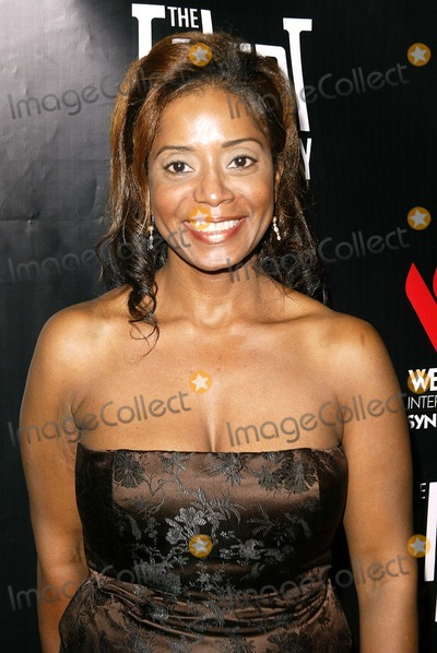 Download this Donzaleigh Abernathy The Launch Party For New Show Quot Talent picture