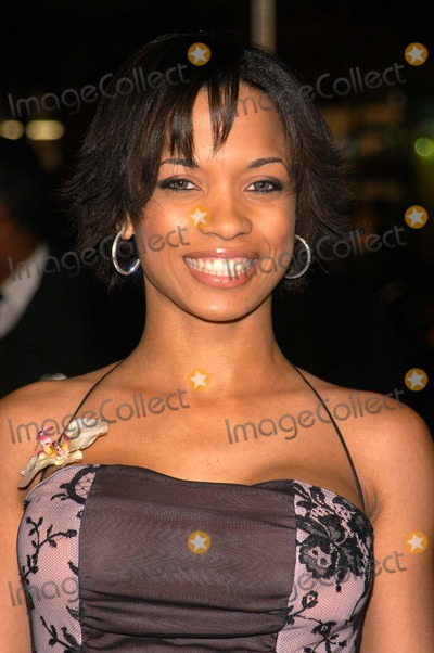 Karrine steffans at the premiere of quot a man apart quot at mann s chinese