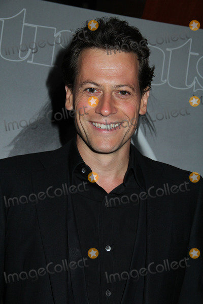 Ioan Gruffudd Photo - Treats Magazine Spring Issue Party