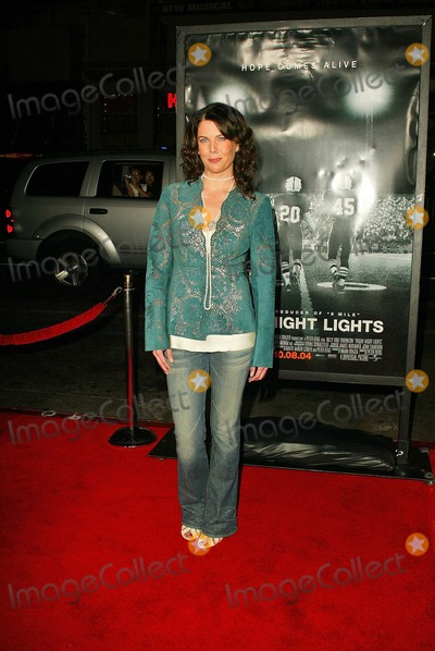 Lauren Graham Photo - Friday Night Lights World Premiere