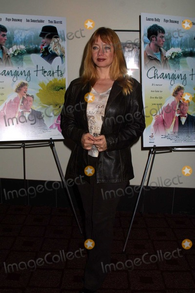 Andrea Evans Photo - Changing Hearts Premiere