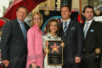 Susan Lucci and family