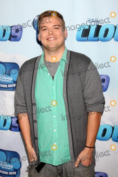 Photo - Premiere Of Disney Channels Cloud 9