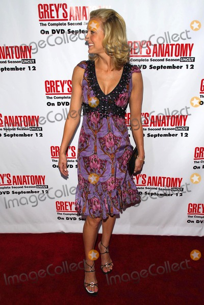 Lara Spencer Photo - Greys Anatomy Season 2 DVD Launch Party