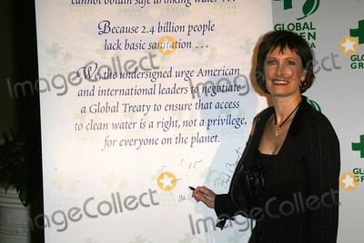 Photos From Global Green USA Awards Announcement